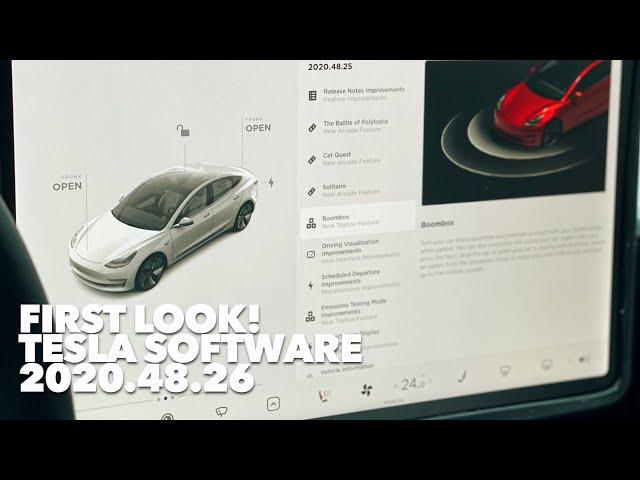 Обновление Boombox для Tesla позволит пугать прохожих звуками козлиного блеяния