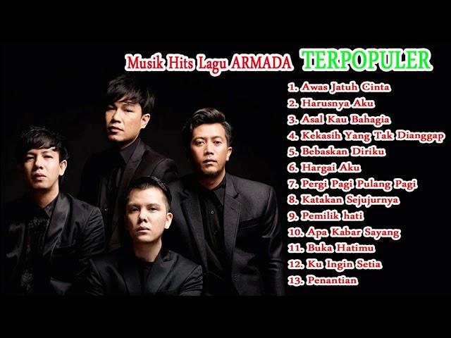 Lagu Top Armada Band 2020 Full Album