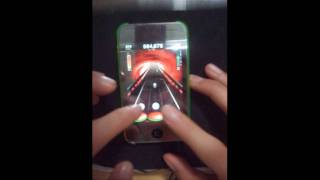 Fair To Midland - the wife the kids and the white picket fence 100% FC Tap Tap Revenge