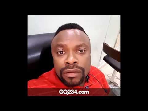Comedian Okon - How Ear No Go Block, When 160M Nigerians Are Complaining At The Same Time