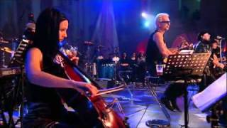 Scorpions       --         Always   Somewhere    [[   Official   Live    Video   ]]