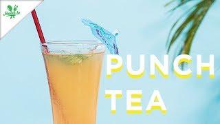 Punch Tea