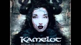 Kamelot - Hunter's Season[Live from Wacken 2010]