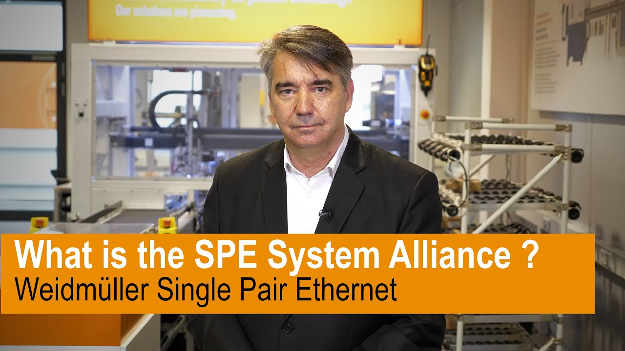 What is the SPE System Alliance?