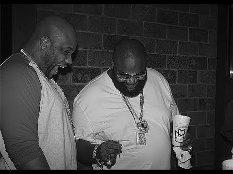 Yowda Ft. Rick Ross – Ballin'