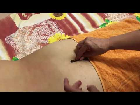 Необходима е простатата масаж за предотвратяване