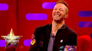 BTS & Coldplay Made A Song Together Because Of A Rumour   The Graham Norton Show