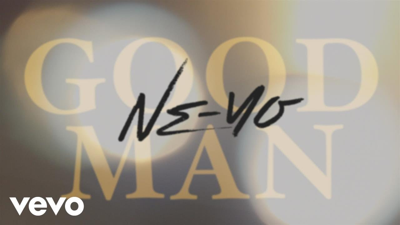 Good Man (Lyric Video)