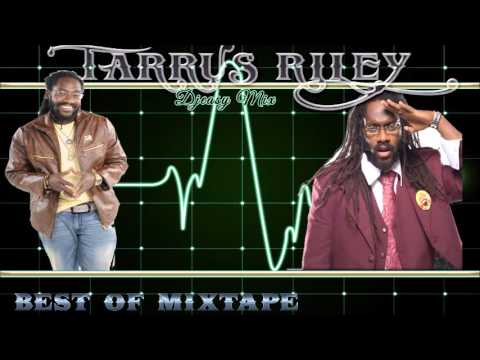 Tarrus Riley Best Of  Mixtape By Djeasy