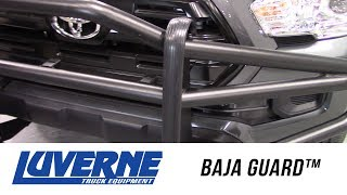 In the Garage™ with Total Truck Centers™: Luverne Truck Equipment Baja Guard