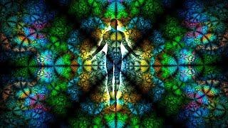 DIVINE CONNECTION Meditation Music: 7.5 Hz Body Mind Soul Inner Awareness 10'000 Hz Full Restore
