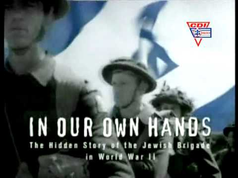 ¤¯ Free Watch In Our Own Hands - The Hidden Story of the Jewish Brigade in World War II