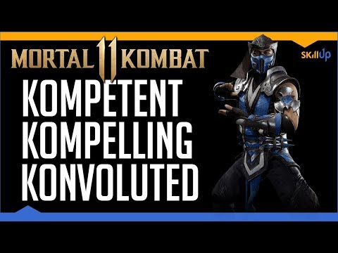 Mortal Kombat 11 - A Brief Review (2019) - YouTube video thumbnail