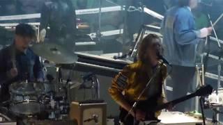 "Arcade Fire ""Rebellion (Lies)""  9/17/17 Philadelphia Live 2017"
