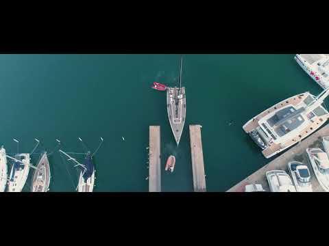 Marina Punta Faro Resort - Sailing in FVG