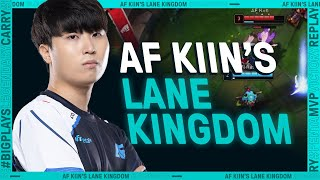 League Mixtape : « AF Kiin's Back 2 Back Solo Kills »