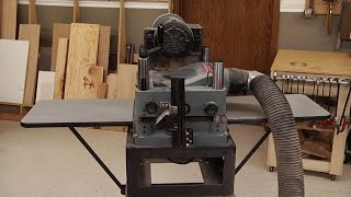 Planer Safety Tips    Woodworkers Guild Of America