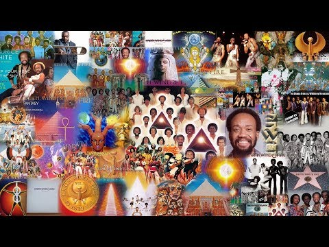 Open Our Eyes - Earth, Wind, & Fire - (1974)