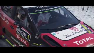 VideoImage1 WRC 7 FIA World Rally Championship