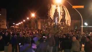 preview picture of video '80° Aniversario del Terremoto en Sampacho 2014'