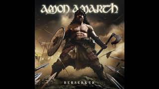 "Video thumbnail of ""Amon Amarth - Mjolner, Hammer of Thor [HQ]"""