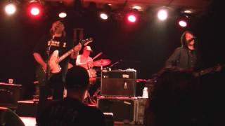 Matthew Sweet-I Wanted To Tell You live in Milwaukee,WI 7-11-15