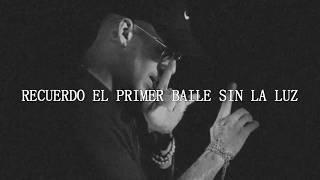 Maikel Delacalle   Sin La Luz (letra)