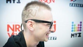 Игорь - новый солист Maroon 5? #ЭнерджиВидение