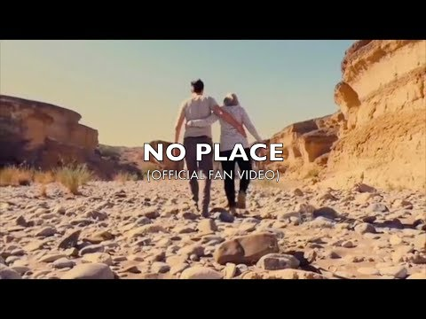 Backstreet Boys - #DNAuary: No Place (Official Fan Video)