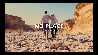 Backstreet Boys   #DNAuary: No Place (Official Fan Video)