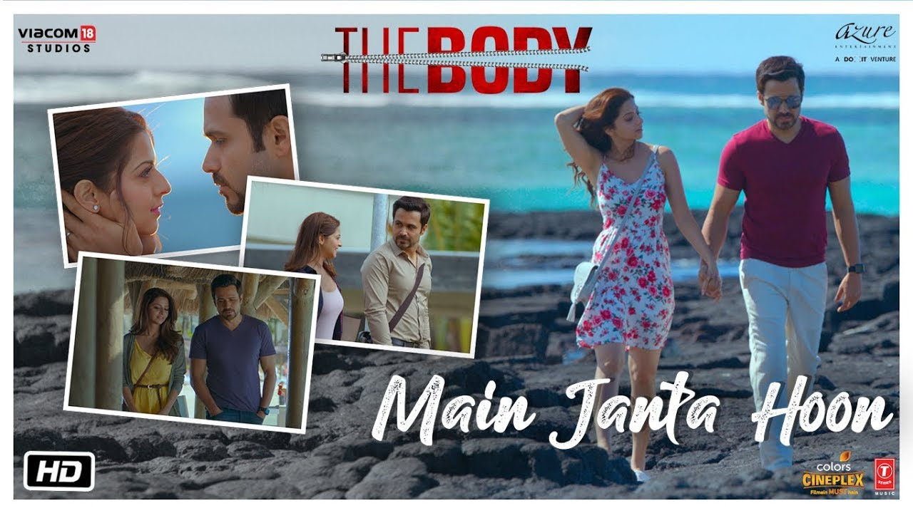 Main Janta Hoon Lyrics (Hindi)