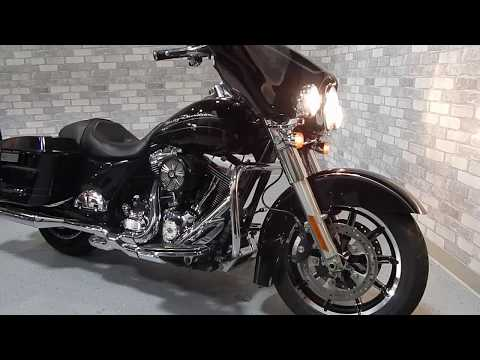 2013 Harley-Davidson Road Glide Custom at Killer Creek Harley-Davidson®, Roswell, GA 30076