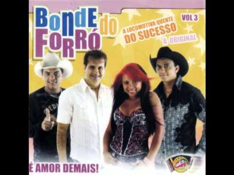 Amor de novela - Bonde do Forró