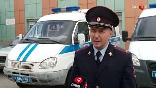 """Игорь Шальнев: """"…собаки помогают раскрывать преступления"""""""