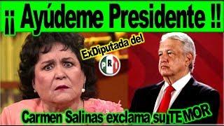 Enrique Guzmán papá de Alejandra la tiene A M E N A Z A D A de Mte.