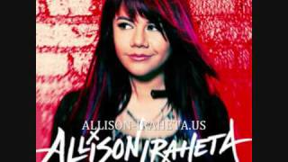 Friday I'll Be Over U - Allison Iraheta