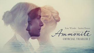 AMMONITE In My Dreams Trailer - Now Playing In Theaters and On Demand