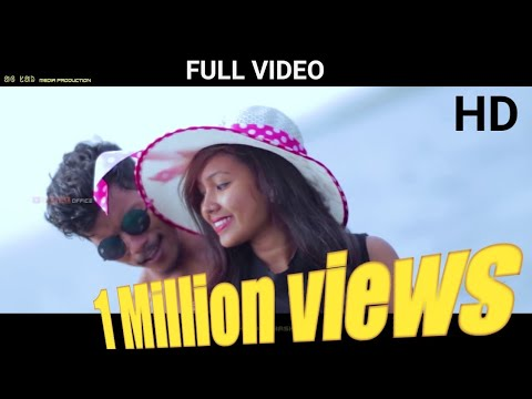 Download BALANG BAPAGOH || OFFICIAL NEW SANTALI  FULL HD VIDEO || UMUL AND EPIL ||KumarVeer  AND MOU HD Mp4 3GP Video and MP3