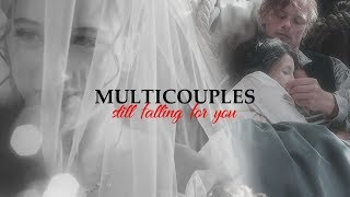 Multicouples   Still Falling For You [birthday Collab]
