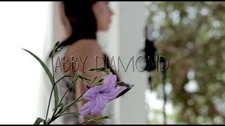Abby Diamond - Baby Won't You Please Come Home (Bessie Smith Cover)