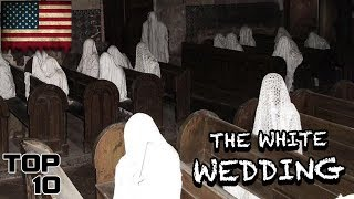 Top 10 Scary West Virginia Urban Legends - Part 2