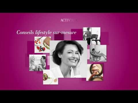 Active'Age, tratamiento activo de María Galland