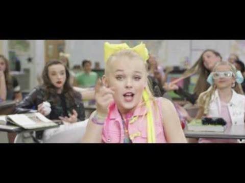 [JoJo Siwa] Jojo Siwa - Boomerang (Official Video)