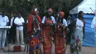 Borana cultural night(BYA) held in moyale  sessi