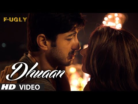 Dhuaan Video Song   Fugly   Arijit Singh