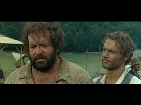 Bud Spencer & Oliver Onions - Be Bud of it !