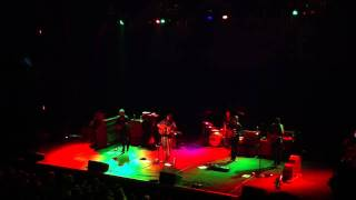 Fleet Foxes- Lorelai (Live)