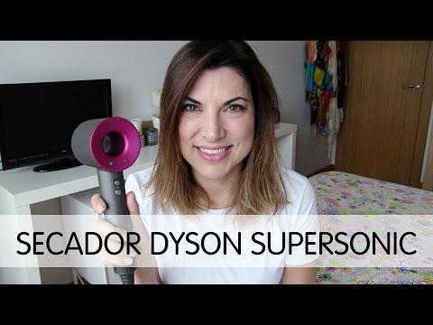 Secador Dyson Supersonic