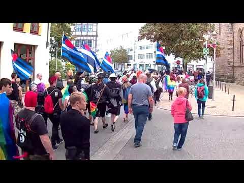 Erfurt 2018 Teil 2