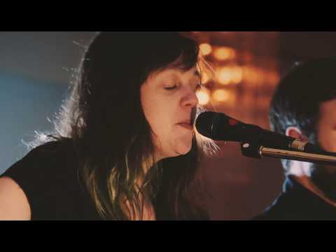Amelia Curran performs Bye Bye Montreal on the East Coast Music Hour